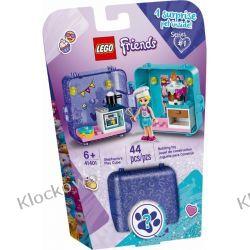 41401 KOSTKA DO ZABAWY STEPHANIE (Stephanie's Play Cube - Baker) KLOCKI LEGO FRIENDS Creator