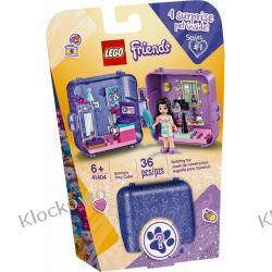 41404 KOSTKA DO ZABAWY EMMY (Emma's Play Cube - Photographer) KLOCKI LEGO FRIENDS Creator