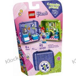 41403 KOSTKA DO ZABAWY MII (Mia's Play Cube - Veterinarian) KLOCKI LEGO FRIENDS