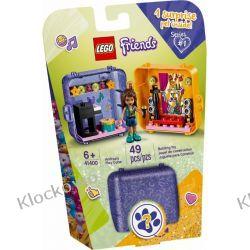41400 KOSTKA DO ZABAWY ANDREI (Andrea's Play Cube - Singer) KLOCKI LEGO FRIENDS