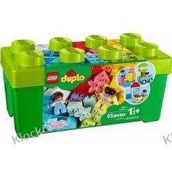 10913 PUDEŁKO Z KLOCKAMI (Brick Box) KLOCKI LEGO DUPLO