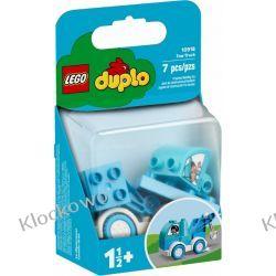 10918 POMOC DROGOWA (Tow Truck) KLOCKI LEGO DUPLO  Dla Dzieci