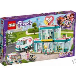41394 SZPITAL W HEARTLAKE (Heartlake City Hospital) KLOCKI LEGO FRIENDS Dla Dzieci