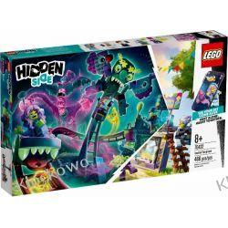 70432 NAWIEDZONY LUNAPARK (Haunted Fairground) KLOCKI LEGO HIDDEN SIDE Kompletne zestawy