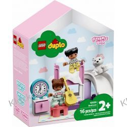 10926 SYPIALNIA (Bedroom) KLOCKI LEGO DUPLO  Playmobil