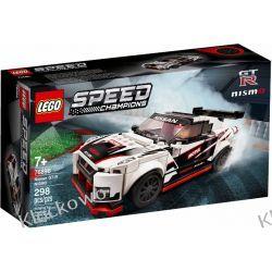 76896 Nissan GT-R NISMO KLOCKI LEGO SPEED CHAMPIONS