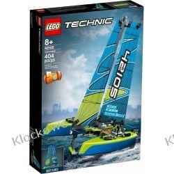 42105 KATAMARAN (Catamaran) KLOCKI LEGO TECHNIC  Technic
