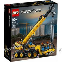 42108 ŻURAW SAMOCHODOWY (Mobile Crane) KLOCKI LEGO TECHNIC  Technic