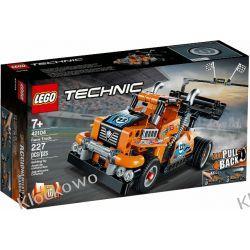 42104 CIĘŻARÓWKA WYŚCIGOWA (Race Truck) KLOCKI LEGO TECHNIC  Technic