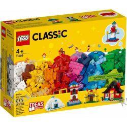 11008 KLOCKI I DOMKI (Bricks and Houses) KLOCKI LEGO CLASSIC