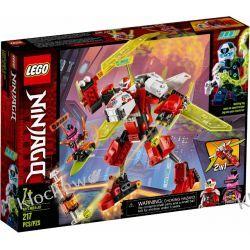 71707 ROBOT ODRZUTOWIEC KAIA (Kai's Mech Jet) KLOCKI LEGO NINJAGO