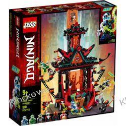 71712 IMPERIALNA ŚWIĄTYNIA SZALEŃSTWA (Empire Temple of Madness) KLOCKI LEGO NINJAGO Ninjago