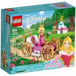 43173 KRÓLEWSKA KAROCA AUORY (Aurora's Royal Carriage) KLOCKI LEGO DISNEY PRINCESS