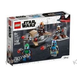 75267 ZESTAW BITEWNY MANDALORIANINA™ (Mandalorian Battle Pack) - KLOCKI LEGO STAR WARS