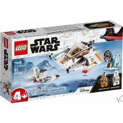 75268 ŚMIGACZ ŚNIEŻNY (Snowspeeder) - KLOCKI LEGO STAR WARS