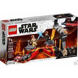 75269 POJEDYNEK NA PLANECIE MUSTAFAR™ (Duel on Mustafar) - KLOCKI LEGO STAR WARS  Star Wars