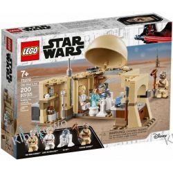 75270 CHATKA OBI-WANA™ (Obi-Wan's Hut) - KLOCKI LEGO STAR WARS  Star Wars