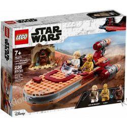 75271 ŚMIGACZ LUKE'A SKYWALKERA™ (Luke Skywalker's Landspeeder) - KLOCKI LEGO STAR WARS  Kompletne zestawy