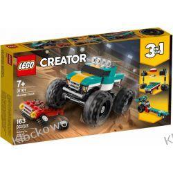 31101 MONSTER TRUCK (Monster Truck) KLOCKI LEGO CREATOR Ninjago