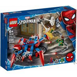 76148 SPIDER-MAN CONTRA DOC OCK (Spider-Man vs. Doc Ock) - KLOCKI LEGO SUPER HEROES