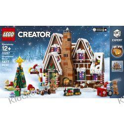 10267 CHATKA Z PIERNIKA (Gingerbread House) - KLOCKI LEGO EXCLUSIVE Playmobil