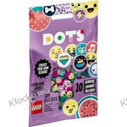 41908 DODATKI DOTS - SERIA 1 (Extra Dots - Series 1) KLOCKI LEGO DOTS Playmobil