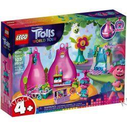 41251 OWOCOWY DOMEK POPPY (Poppy's Pod) KLOCKI LEGO TROLLS Ninjago