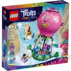 41252 PRZYGODY POPPY W BALONIE (Poppy's Air Balloon Adventure) KLOCKI LEGO TROLLS