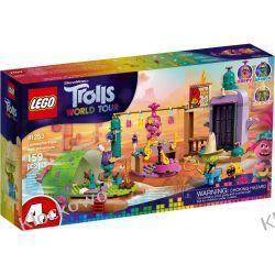41253 PUSTKOWIE I PRZYGODA NA TRATWIE (Lonesome Flats Raft Adventure) KLOCKI LEGO TROLLS