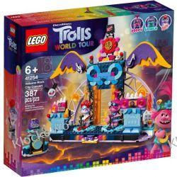 41254 KONCERT W VOLCANO ROCK CITY (Volcano Rock City Concert) KLOCKI LEGO TROLLS