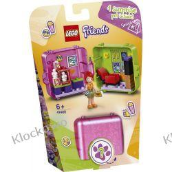 41408 KOSTKA MII DO ZABAWY W SKLEP (Mia's Play Cube - Cinema) KLOCKI LEGO FRIENDS Kompletne zestawy