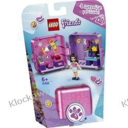 41409 KOSTKA EMMY DO ZABAWY W SKLEP (Emma's Play Cube - Toy Store) KLOCKI LEGO FRIENDS Minifigures