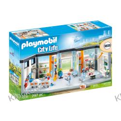 PLAYMOBIL 70191 SZPITAL Z WYPOSAŻENIEM Playmobil
