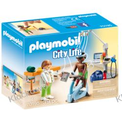 PLAYMOBIL 70195 FIZJOTERAPEUTA Playmobil