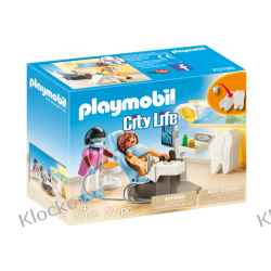 PLAYMOBIL 70198 DENTYSTA Playmobil