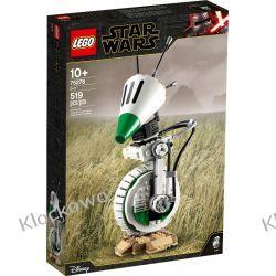 75278 D-O™ - KLOCKI LEGO STAR WARS  Harry Potter