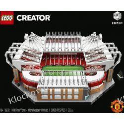 10272 OLD TRAFFORD ( Old Trafford - Manchester United) - KLOCKI LEGO EXCLUSIVE Zabawki
