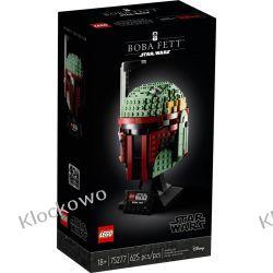 75277 HEŁM BOBA FETTA (Boba Fett) - KLOCKI LEGO STAR WARS  Star Wars