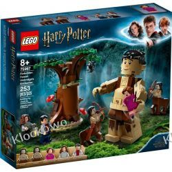 75967 ZAKAZANY LAS : SPOTKANIE UMBRIDGE (Forbidden Forest: Umbridge's Encounter) KLOCKI LEGO HARRY POTTER Kompletne zestawy