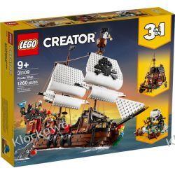 31109 STATEK PIRACKI (Pirate Ship) KLOCKI LEGO CREATOR