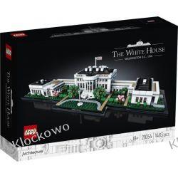 21054 BIAŁY DOM (The White House) KLOCKI LEGO ARCHITECTURE  Playmobil