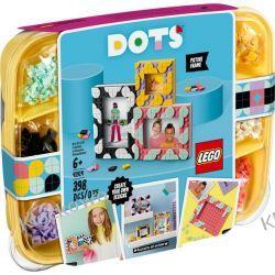 41914 KREATYWNE RAMKI NA ZDJĘCIA (Creative Picture Frames) KLOCKI LEGO DOTS Dla Dzieci