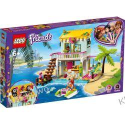 41428 DOMEK NA PLAŻY (Beach House) KLOCKI LEGO FRIENDS Creator