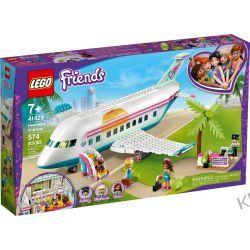 41429 SAMOLOT Z HEARTLAKE CITY (Heartlake City Airplane) KLOCKI LEGO FRIENDS Dla Dzieci