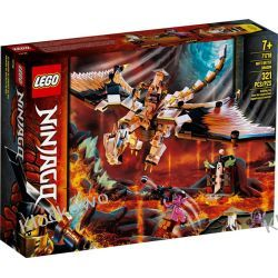 71718 BOJOWY SMOK WU (Wu's Battle Dragon) KLOCKI LEGO NINJAGO Dla Dzieci