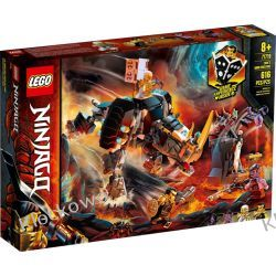 71719 ROGATY STWÓR ZANE'A (Zane's Mino Creature) KLOCKI LEGO NINJAGO Dla Dzieci