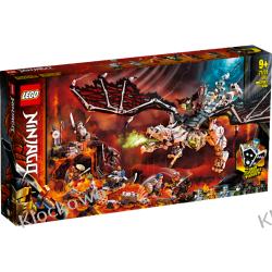 71721 SMOK SZKIELETOWEGO CZAROWNIKA (Skull Sorcerer's Dragon) KLOCKI LEGO NINJAGO Creator