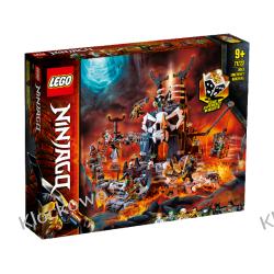 71722 LOCHY SZKIELETOWEGO CZAROWNIKA (Skull Sorcerer's Dungeons) KLOCKI LEGO NINJAGO Dla Dzieci