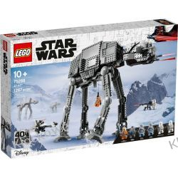 75288 AT-AT - KLOCKI LEGO STAR WARS  Dla Dzieci
