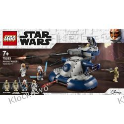 75283 CZOŁG OPANCERZONY AAT (Armored Assault Tank (AAT)) - KLOCKI LEGO STAR WARS  Star Wars